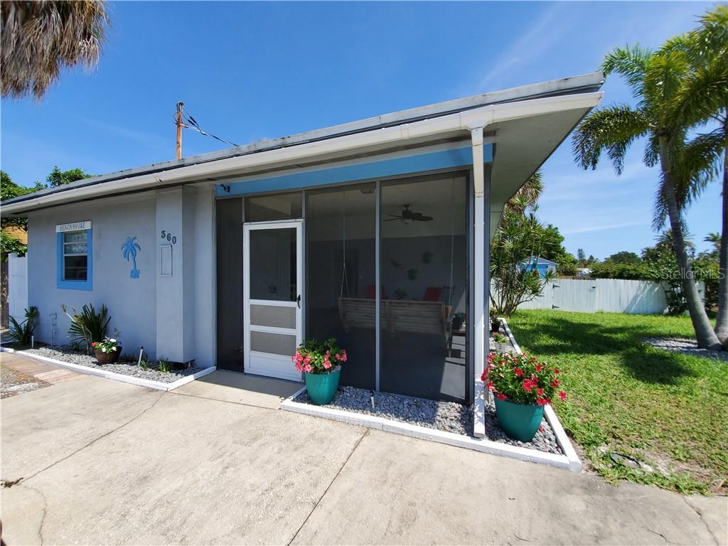 360 71ST AVENUE Property Photo - ST PETE BEACH, FL real estate listing