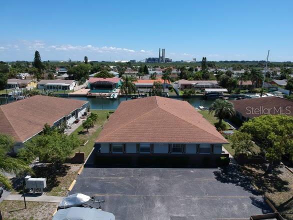 1025 APOLLO BEACH BOULEVARD #E Property Photo