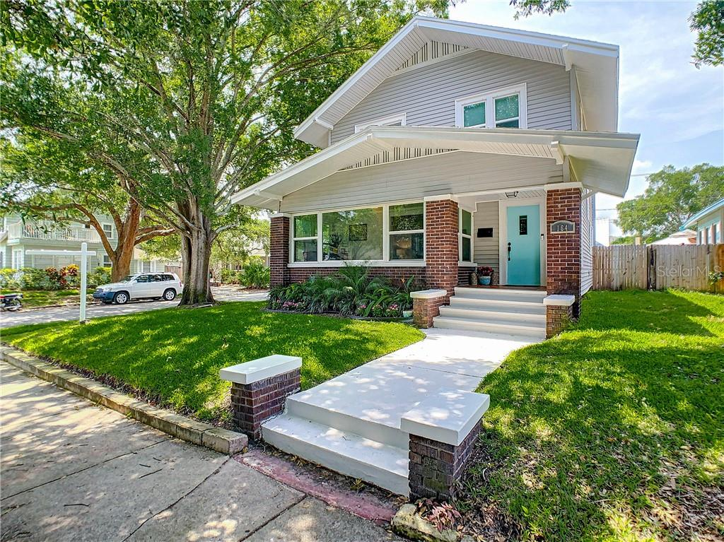 164 16TH AVENUE NE Property Photo - ST PETERSBURG, FL real estate listing