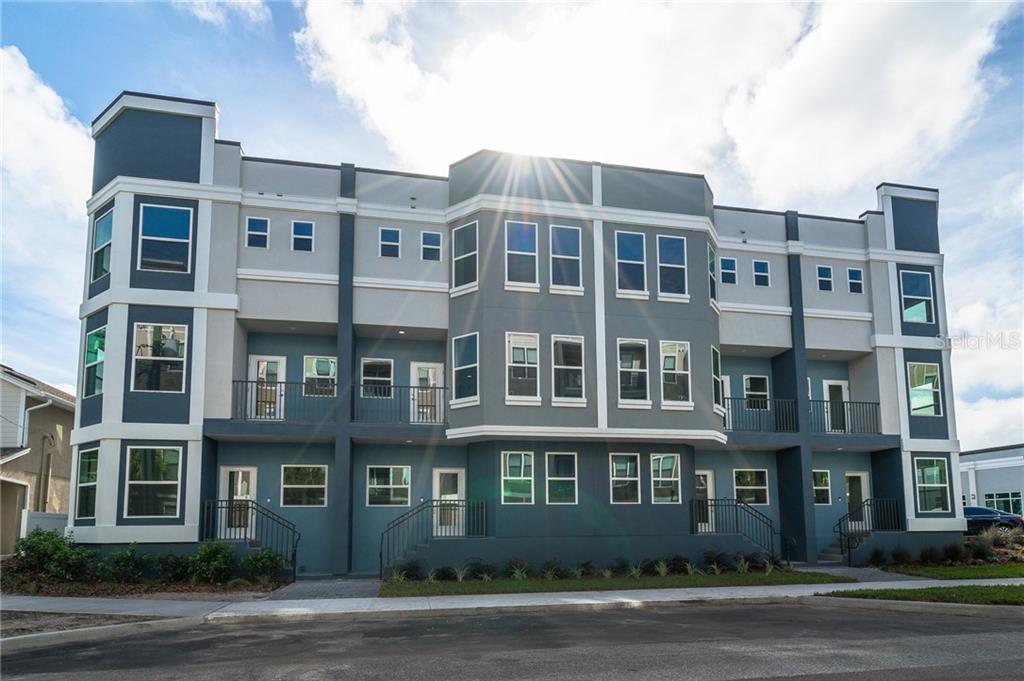 1523 W NORTH B STREET #6 Property Photo - TAMPA, FL real estate listing