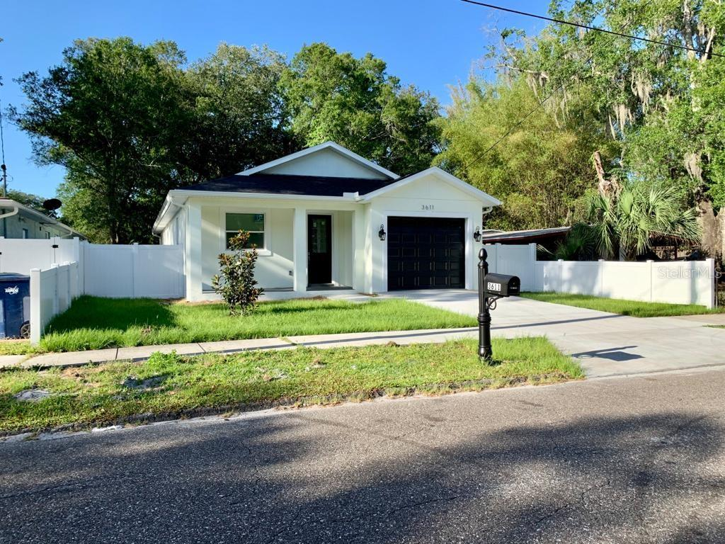 3611 E LAMBRIGHT STREET Property Photo - TAMPA, FL real estate listing