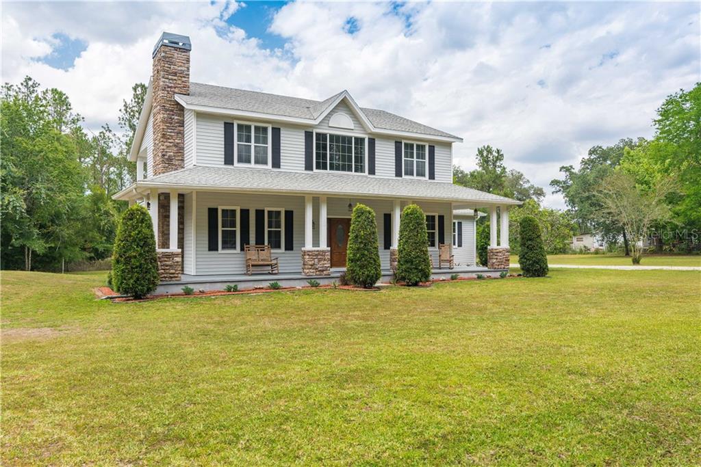 28455 JOHNSTON ROAD Property Photo - DADE CITY, FL real estate listing
