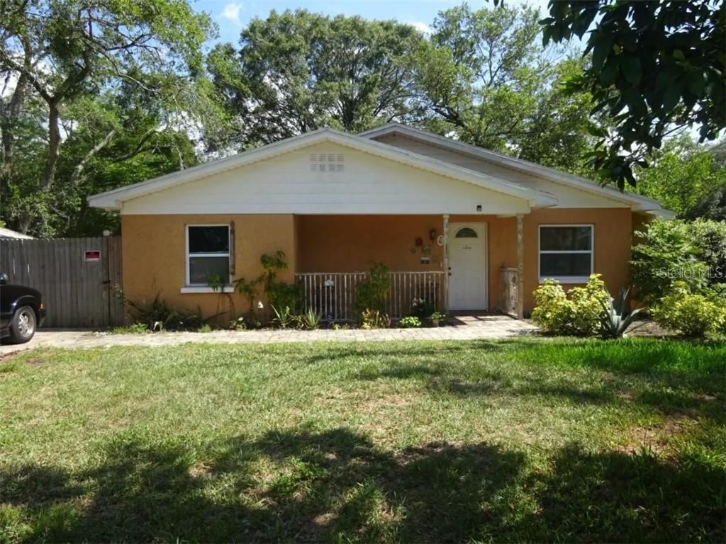 2713 SUNSET LANE Property Photo - LUTZ, FL real estate listing