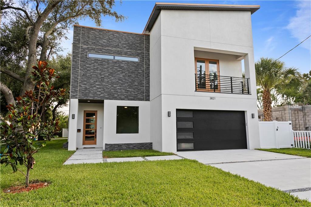 3821 W DE LEON ST Property Photo - TAMPA, FL real estate listing