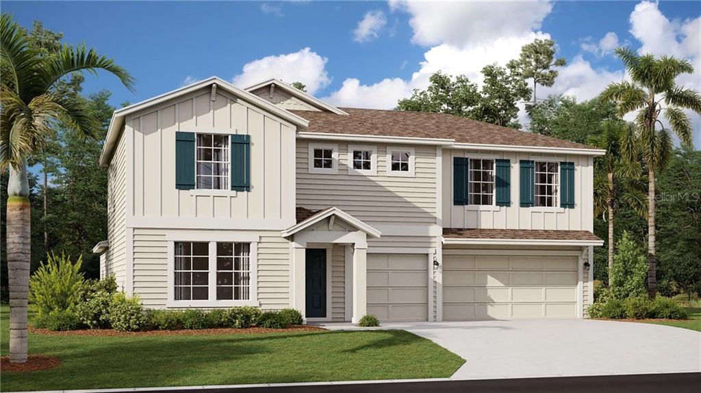 5776 ALENLON WAY Property Photo - MOUNT DORA, FL real estate listing