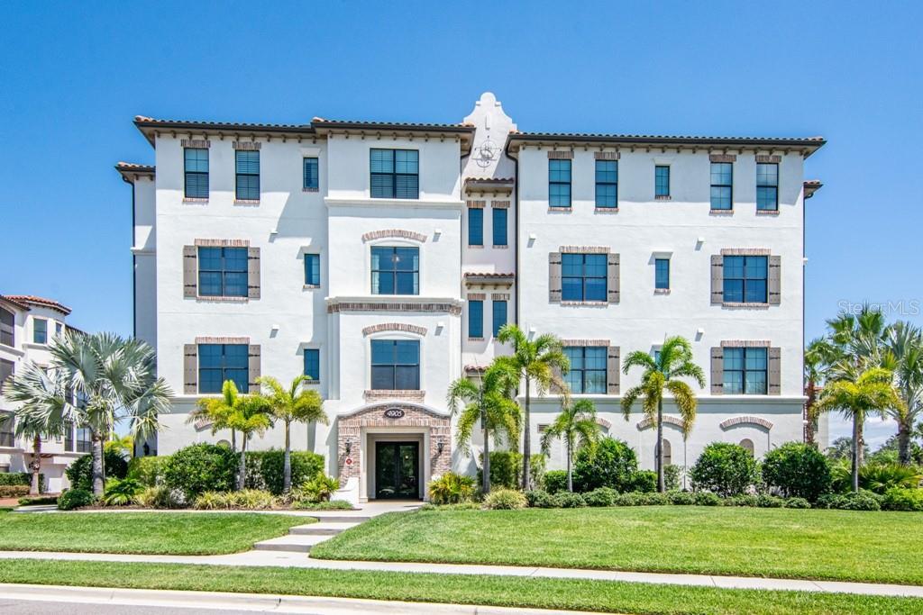4905 CASPAR WHITNEY PLACE #302 Property Photo - TAMPA, FL real estate listing
