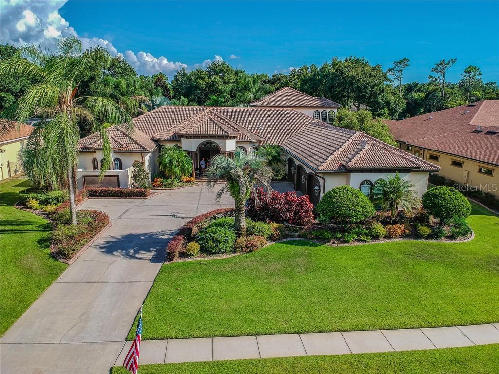 6015 AUDUBON MANOR BLVD Property Photo - LITHIA, FL real estate listing
