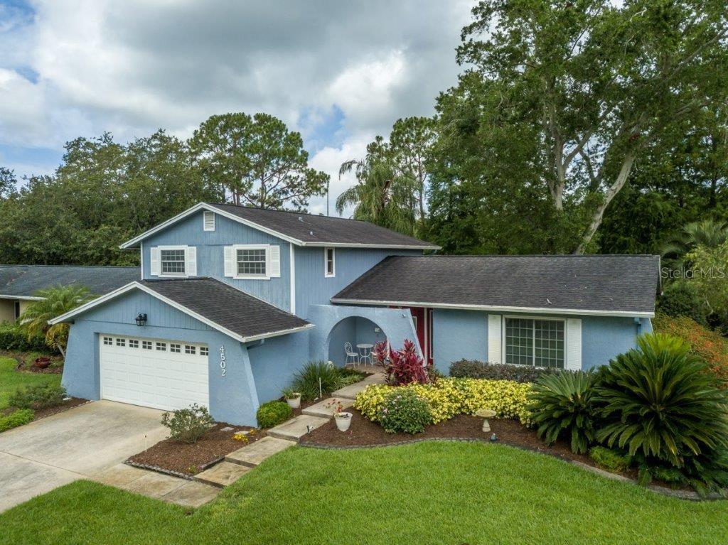 4502 RANCHWOOD LN Property Photo - TAMPA, FL real estate listing
