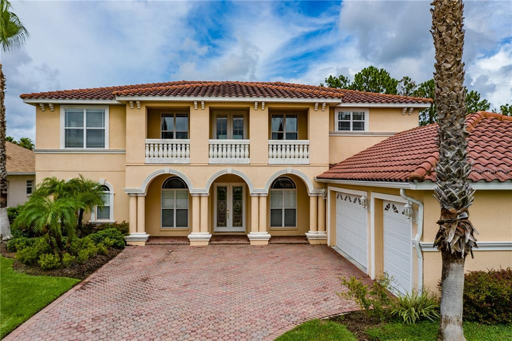 10722 CORY LAKE DRIVE ST Property Photo - TAMPA, FL real estate listing