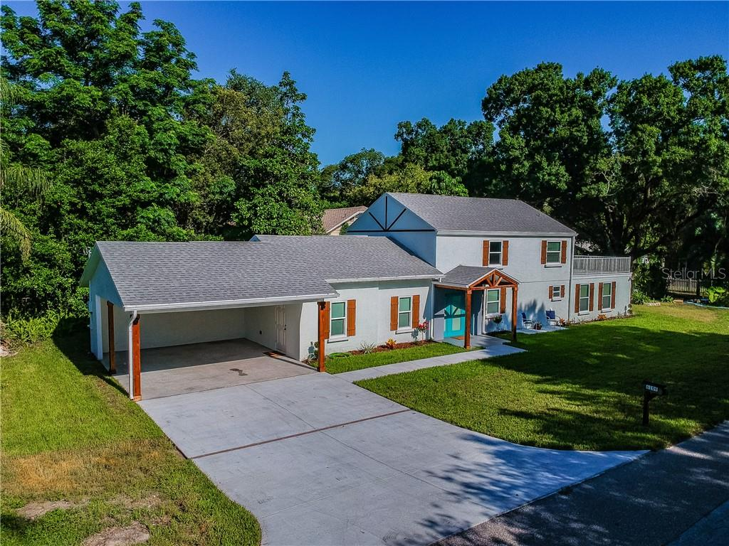 6106 N LYNN AVENUE Property Photo - TAMPA, FL real estate listing