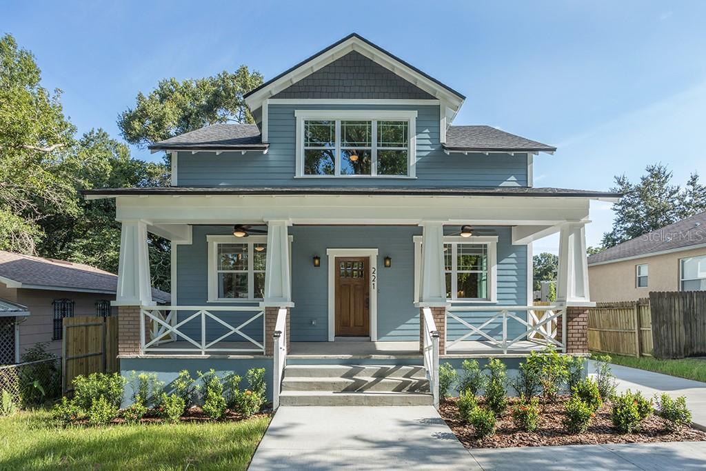 502 W NORTH BAY STREET Property Photo - TAMPA, FL real estate listing