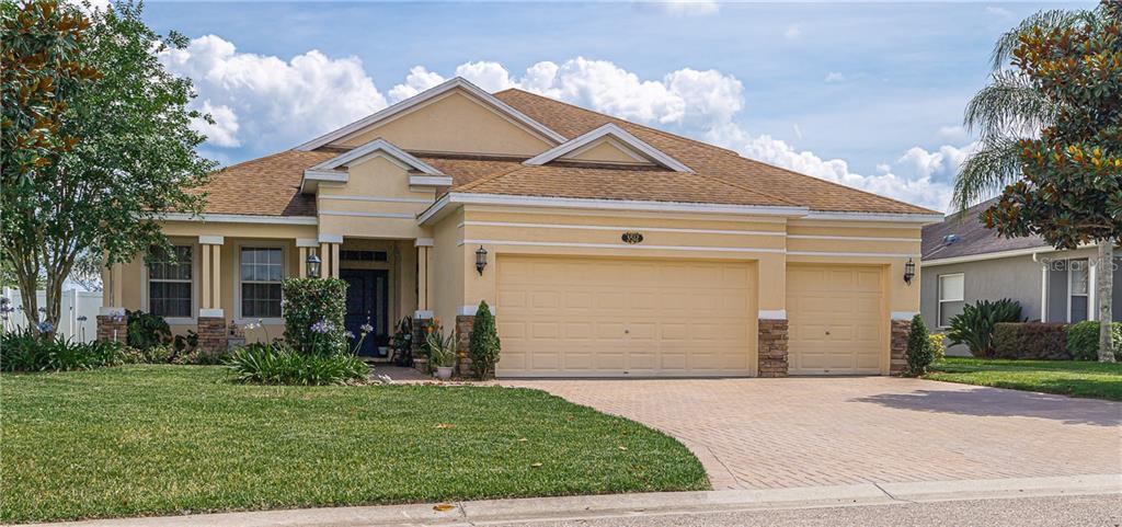 3512 REGNER DR Property Photo - PLANT CITY, FL real estate listing