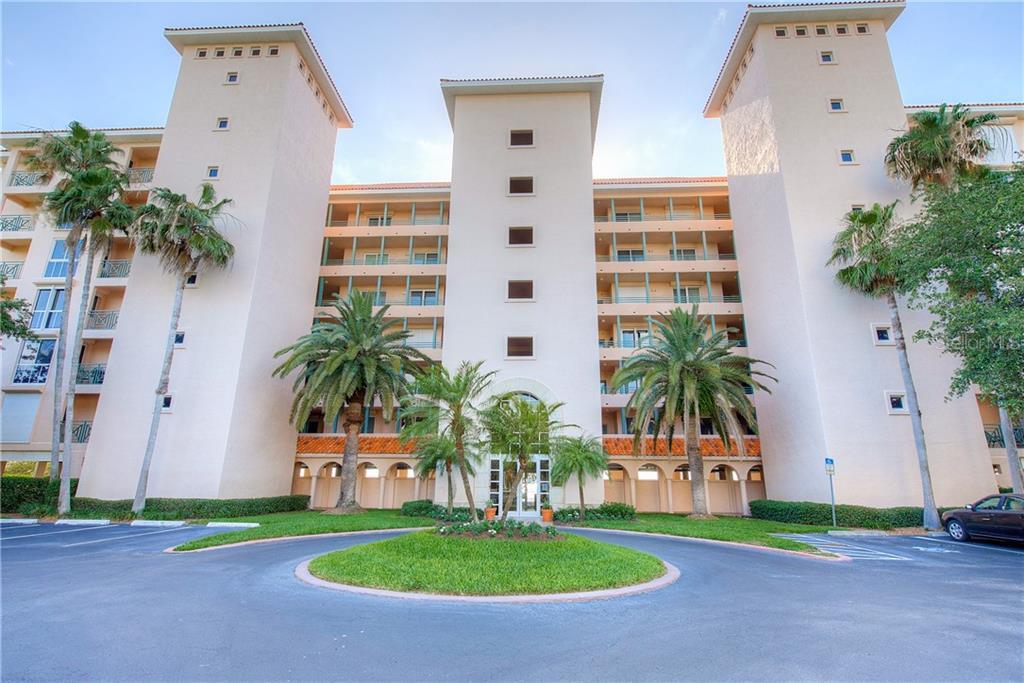 4830 OSPREY DRIVE S #401 Property Photo - ST PETERSBURG, FL real estate listing