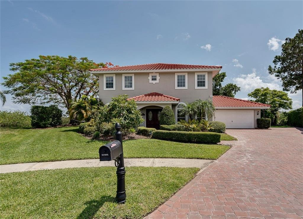9704 PORT COLONY WAY Property Photo - TAMPA, FL real estate listing