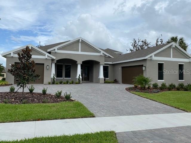 14709 FISHHAWK PRESERVE DRIVE Property Photo - LITHIA, FL real estate listing