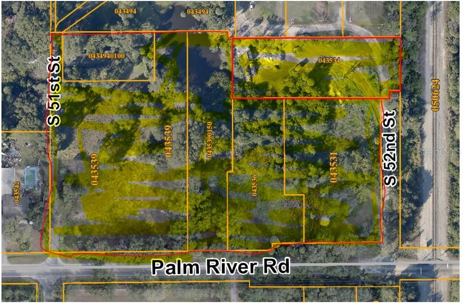 5116 PALM RIVER RD Property Photo - TAMPA, FL real estate listing