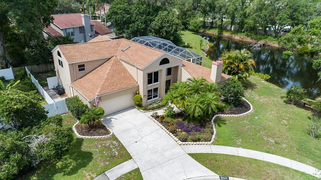 16522 CAYMAN DRIVE Property Photo - TAMPA, FL real estate listing
