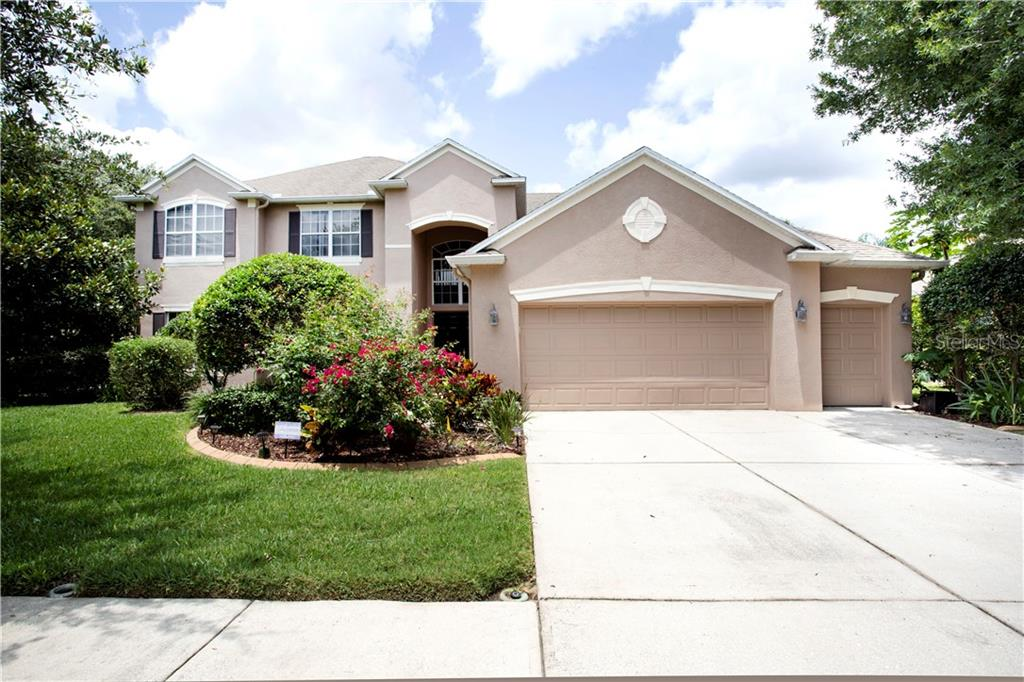315 Harts Oak Place Property Photo