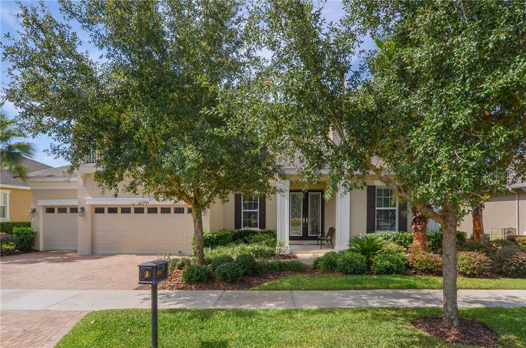 15525 STARLING CROSSING DR. Property Photo - LITHIA, FL real estate listing