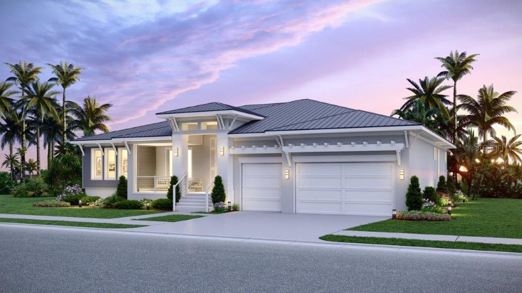 5604 Tybee Island Drive Property Photo