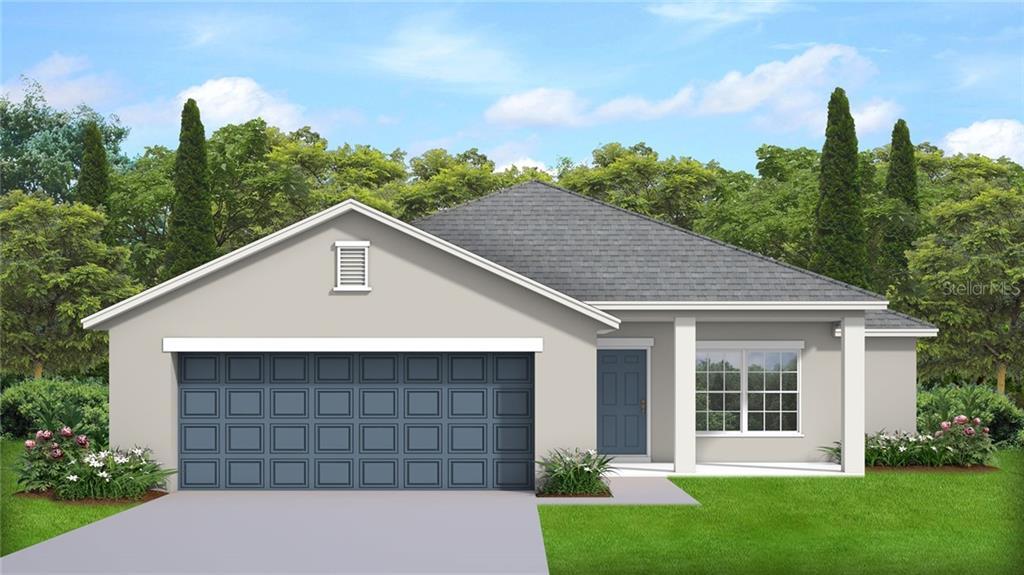 4100 Everglades Terrace Property Photo