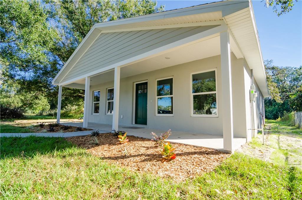 2815 Eaton Avenue Property Photo