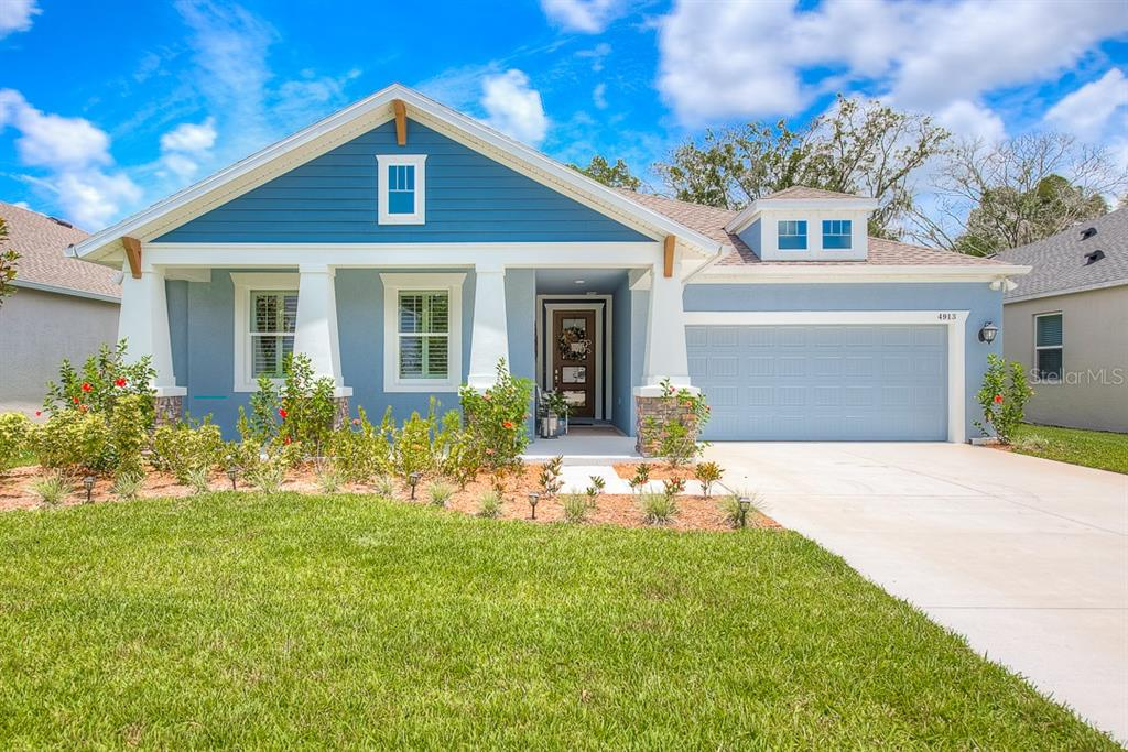 4913 LAKESHORE OAKS COURT Property Photo - TAMPA, FL real estate listing
