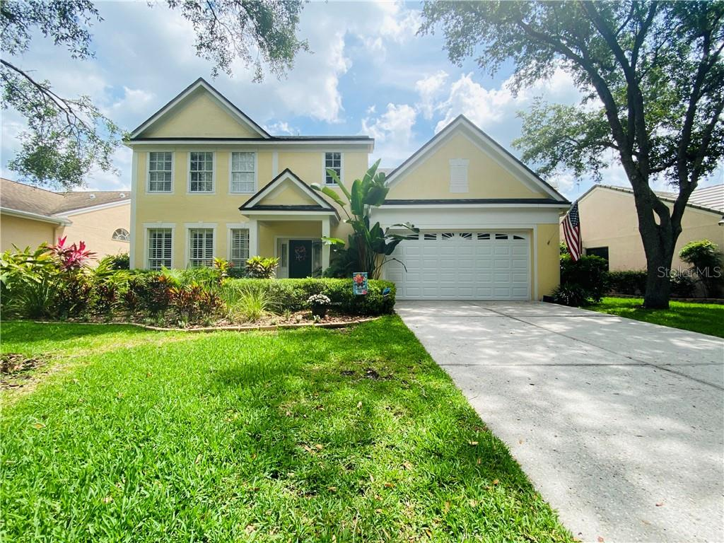 4958 EBENSBURG DRIVE Property Photo - TAMPA, FL real estate listing