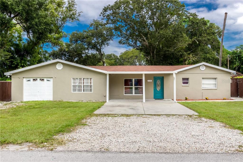 110 E 144TH AVENUE Property Photo
