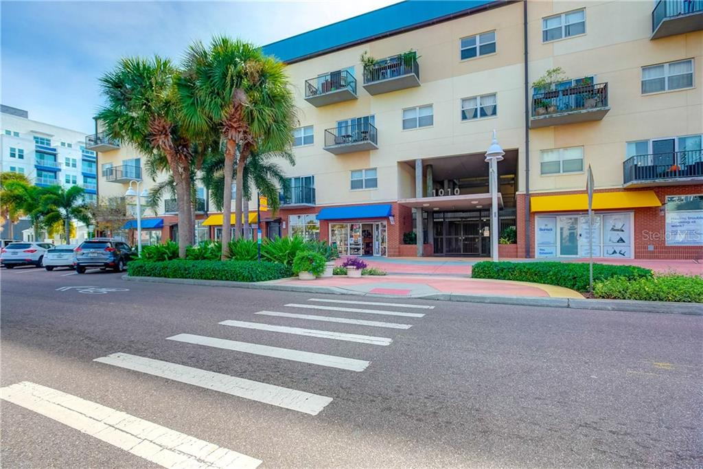 1010 CENTRAL AVENUE #430 Property Photo - ST PETERSBURG, FL real estate listing