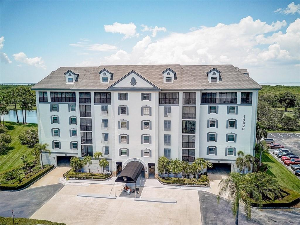 14820 RUE DE BAYONNE #205 Property Photo - CLEARWATER, FL real estate listing