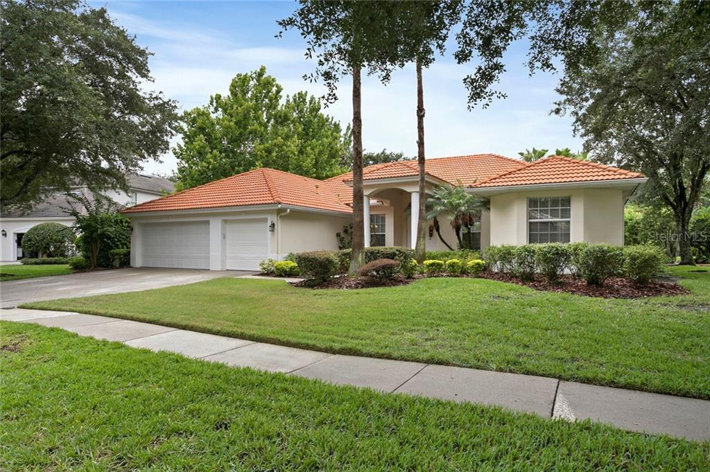 10224 GARDEN ALCOVE DRIVE Property Photo - TAMPA, FL real estate listing
