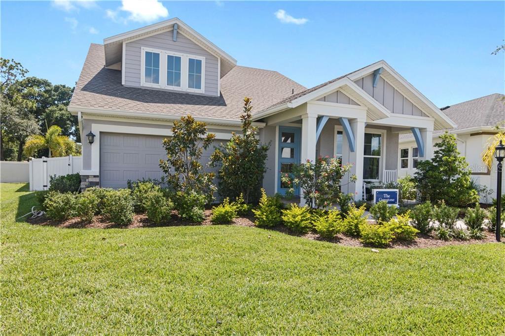 5522 Spanish Moss Cove Property Photo