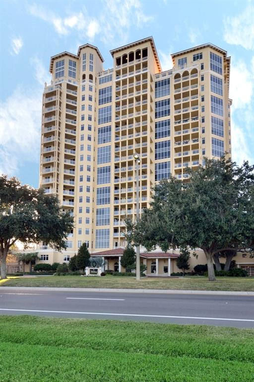 4201 BAYSHORE BLVD #901 Property Photo - TAMPA, FL real estate listing