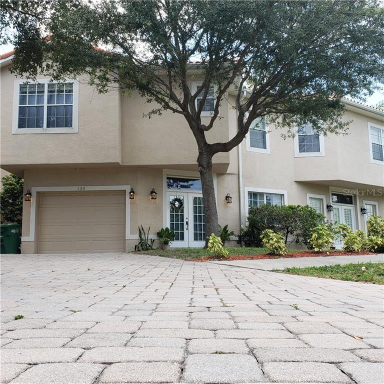 133 S ARRAWANA AVE Property Photo - TAMPA, FL real estate listing