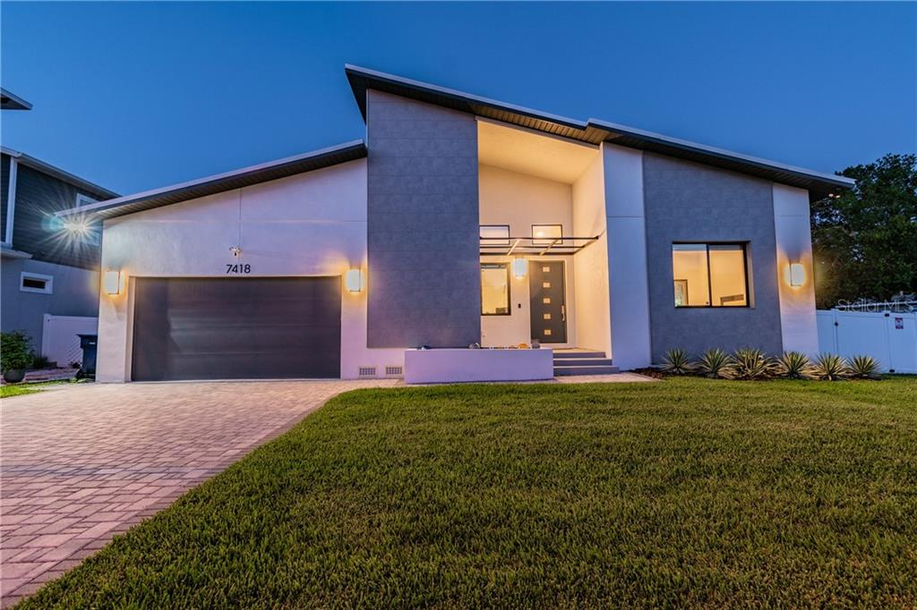 7418 S MASCOTTE STREET Property Photo - TAMPA, FL real estate listing