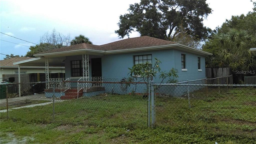 2717 W STATE STREET Property Photo - TAMPA, FL real estate listing