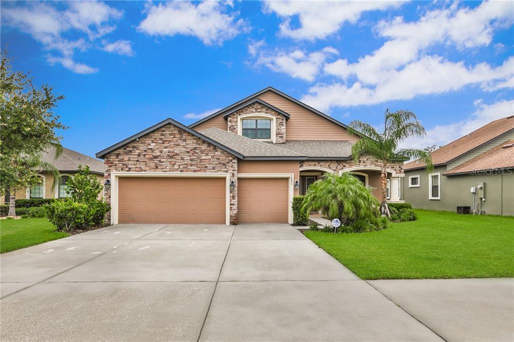 2809 COLEWOOD LANE Property Photo - DOVER, FL real estate listing