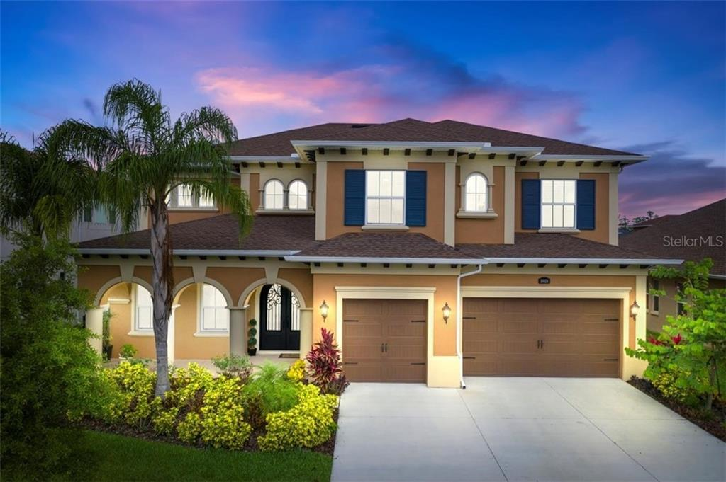 18024 WOODLAND VIEW DR Property Photo - LUTZ, FL real estate listing