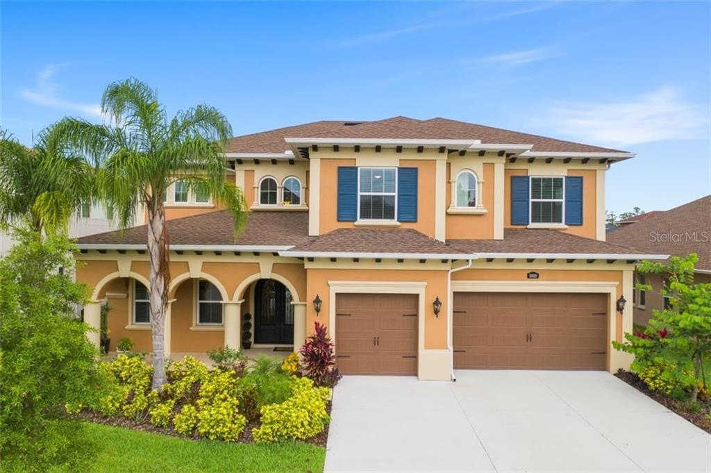 18024 WOODLAND VIEW DRIVE Property Photo - LUTZ, FL real estate listing