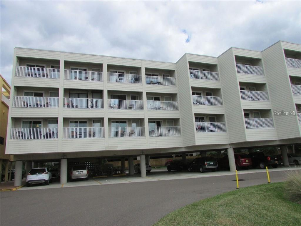 2506 N Rocky Point Drive #455 Property Photo