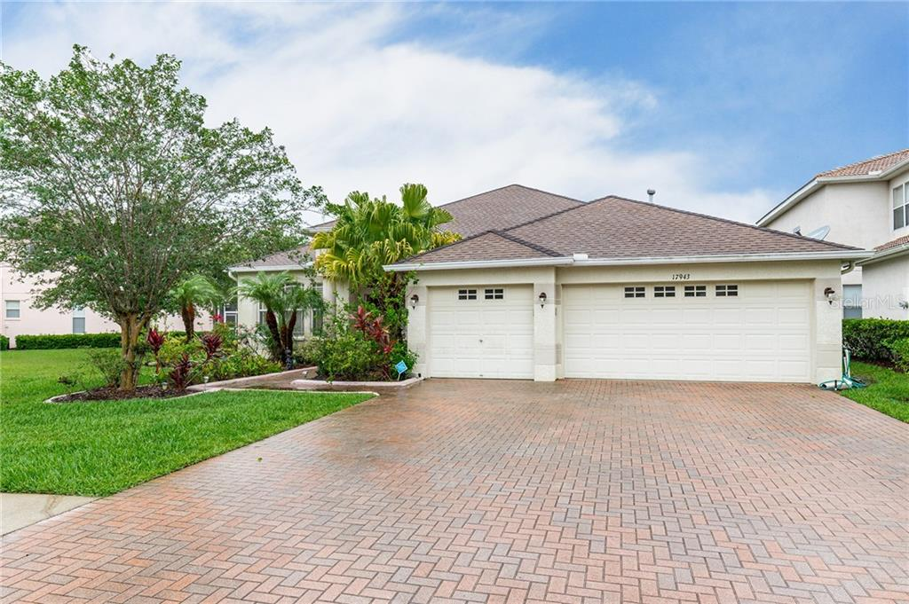 17943 BAHAMA ISLE CIRCLE Property Photo - TAMPA, FL real estate listing
