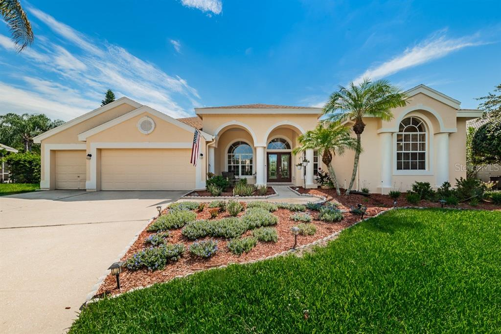 4673 AYLESFORD DRIVE Property Photo - PALM HARBOR, FL real estate listing