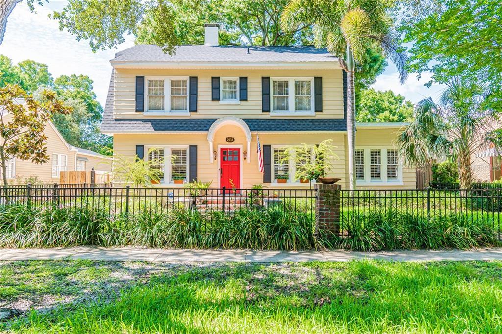 2933 W WALLCRAFT AVENUE Property Photo