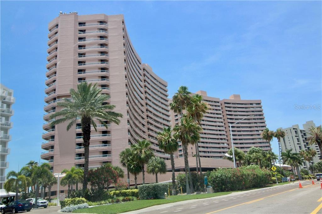 1310 GULF BLVD #PH-B Property Photo - CLEARWATER BEACH, FL real estate listing