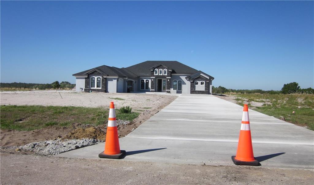 5220 Lake Venice Drive Property Photo