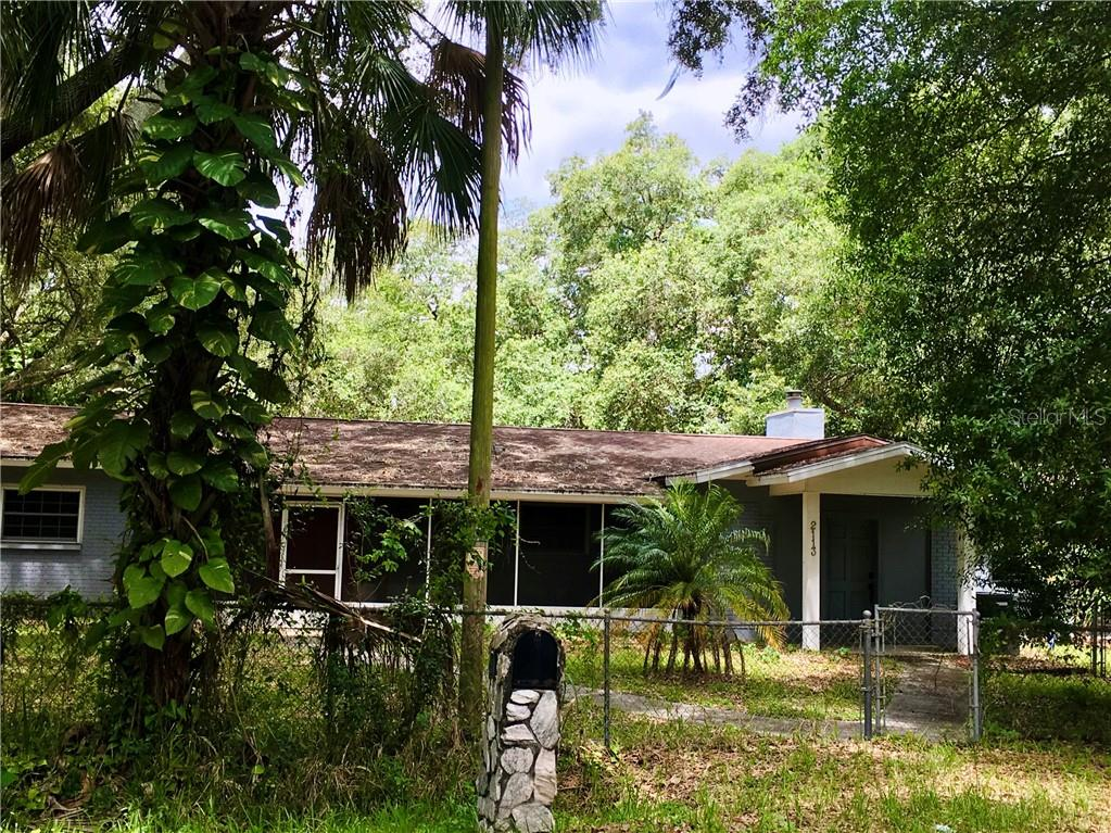 2113 & 2123 S 86TH STREET Property Photo - TAMPA, FL real estate listing