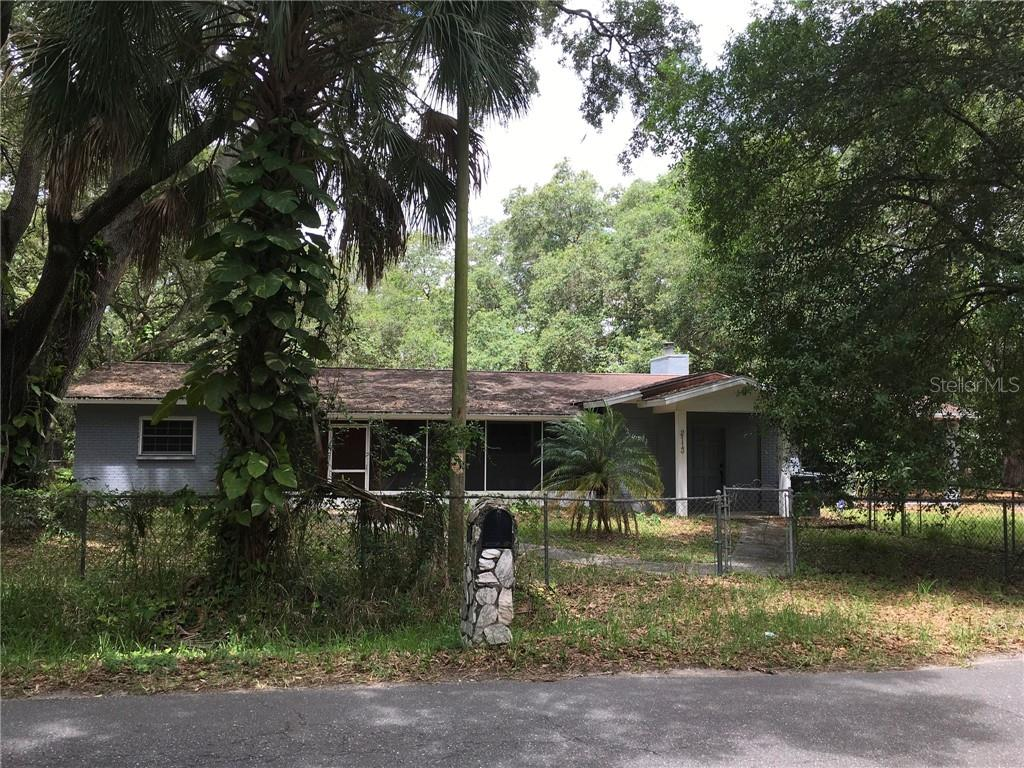 2123 S 86TH STREET Property Photo - TAMPA, FL real estate listing