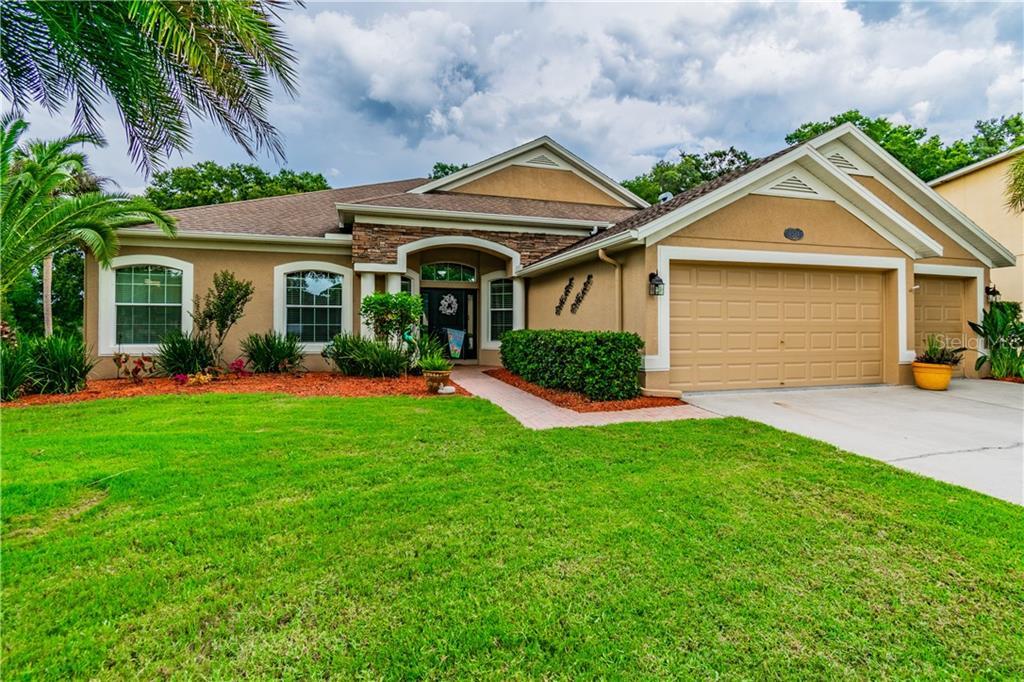 1321 GARDEN STONE LANE Property Photo - BRANDON, FL real estate listing