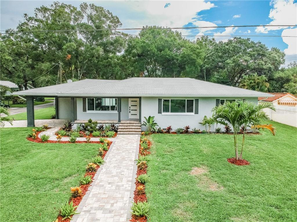 5127 N RIVER BOULEVARD Property Photo - TAMPA, FL real estate listing